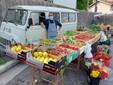 Patrizia Gallo: Mercatino di quartiere