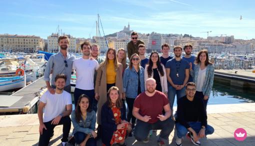 L'apertura di una sede a Marsiglia e la ricerca di nuovi profili italiani: le grandi ambizioni di Click&Boat