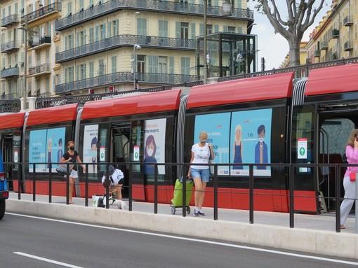 Tram, Ligne 2 al porto
