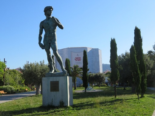 Il Théâtre National de Nice