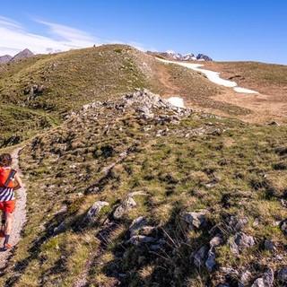 Ultra-Trail® Côte d´Azur Mercantour