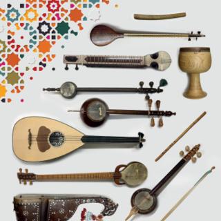 """""""Voyage musical"""", Palais Lascaris"""