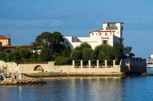 Villa Kérylos di Beaulieu sur Mer