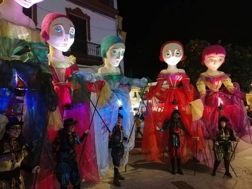 Yera Teatro - Meninas, Grenade, Espagne