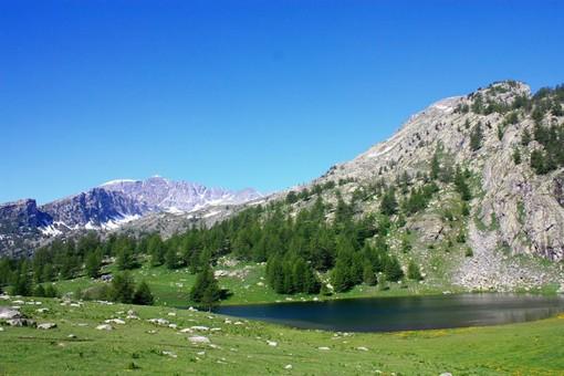 © Lac des Grenouilles - Valée des Merveilles, OT Tende©