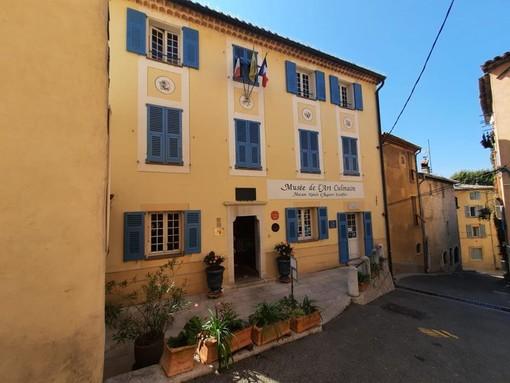 Villeneuve Loubet Village, foto di Danilo Radaelli