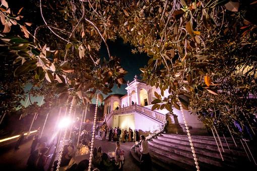 Sempre più persone scelgono Villa Ormond di Sanremo per organizzare un matrimonio, una festa o una mostra: ecco perché
