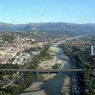 In funivia da Nizza a Saint Laurent du Var nel 2025