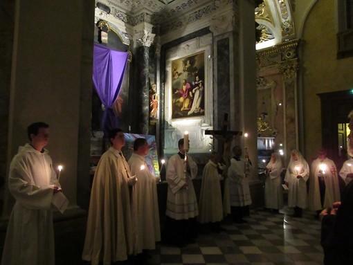 Via Crucis: gli orari delle cerimonie del Venerdì Santo nella Diocesi di Nizza