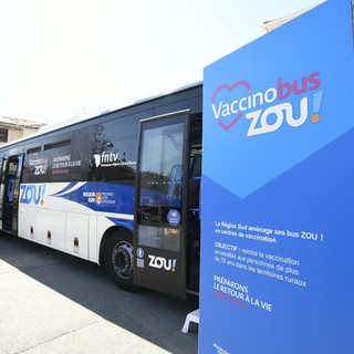 Il Vaccinobus