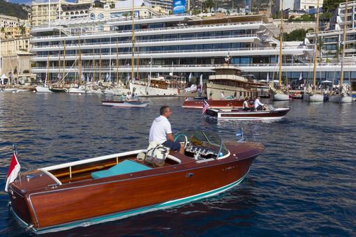 Settembre si aprirà con la Monaco Classic Week – La Belle Classe