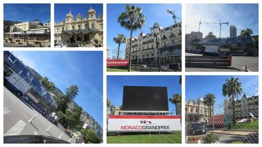 Il Gran Premio di Monaco come non lo hai mai vissuto, ecco terrazze, paddok, terrazze e luoghi unici