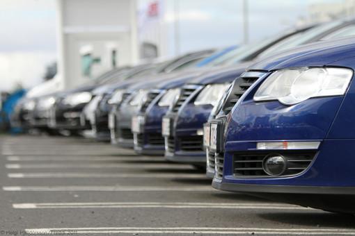 Mercato auto: per ogni 100 nuove se ne vendono 148 usate