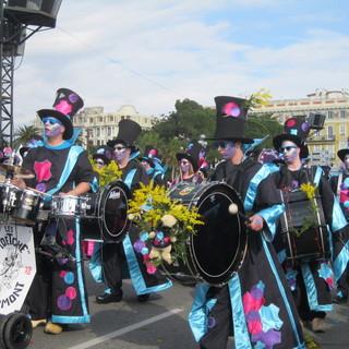 Cronaca e immagini carnevali di Nizza: riviviamo il …2015 (Video e Foto)