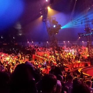 Ufficiale: il Festival Internazionale del Circo di Monte-Carlo si svolgera dal 22 al 30 gennaio 2022