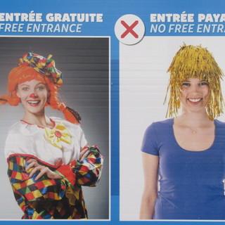 Vuoi entrare gratis al Carnevale di Nizza? Ecco come devi fare...