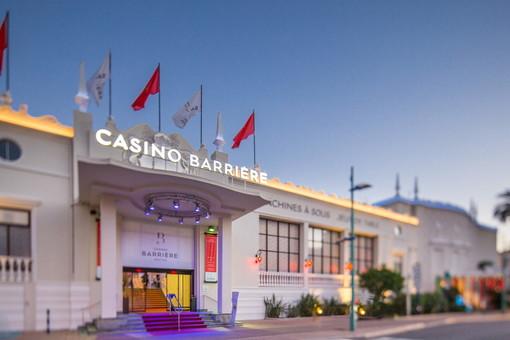 Summer Party è la proposta estiva del Casino Barrière di Mentone