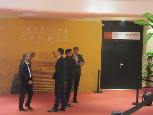 Il Digital Fiction Festival protagonista al Festival di Cannes