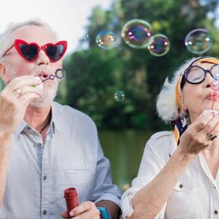 Presentazione Cocooners: la community over 60