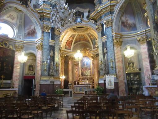 La Cappella dei Penitenti Neri, Nizza
