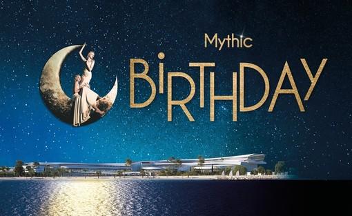 CAP3000 compie 50 anni! Venite a festeggiare il suo mitico compleanno dal 25 ottobre al 21 novembre
