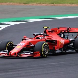 Formula 1, al monegasco Leclerc il compito di far rinascere la Ferrari