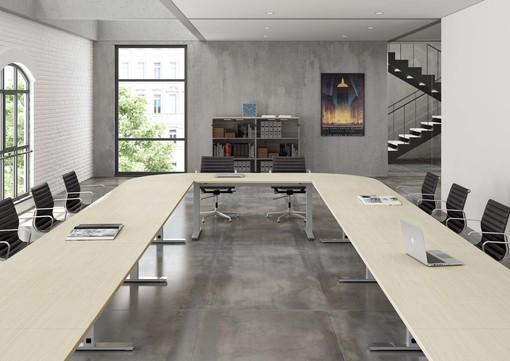 Come selezionare i mobili ufficio, i segreti per non sbagliare