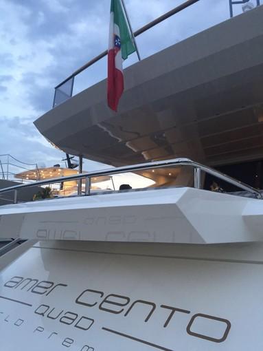Molte sorprese in arrivo per lo Yachting Festival di Cannes