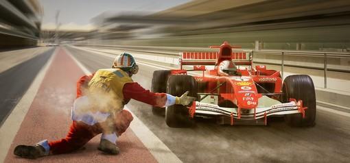 Venerdì 21 maggio confermata la grande asta di beneficenza di Amber Lounge a Monaco in occasione del Gran Premio di Formula 1