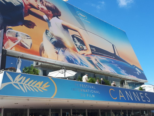 Curiosità: il 20 settembre 1939 nasce il Festival del Cinema di Cannes che oggi compie 74 anni
