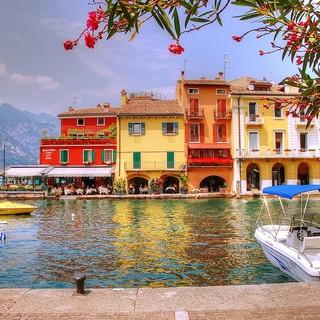 Come trascorrere un weekend romantico al Lago di Garda