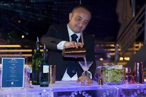 Destinazione Barman: a Monaco si insegna come preparare un ottimo cocktail in barca