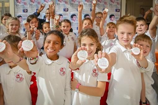 Monaco annuncia gli eventi della Giornata Internazionale dei diritti dei bambini
