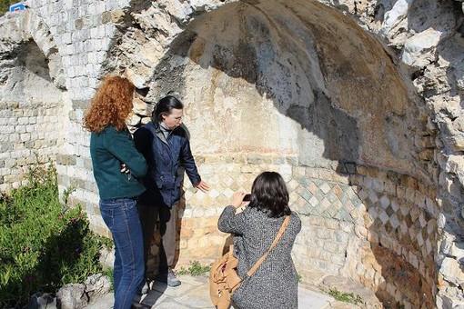 Via Julia Augusta, un itinerario Romano eccezionale promosso dalla Costa Azzurra e da Ventimiglia