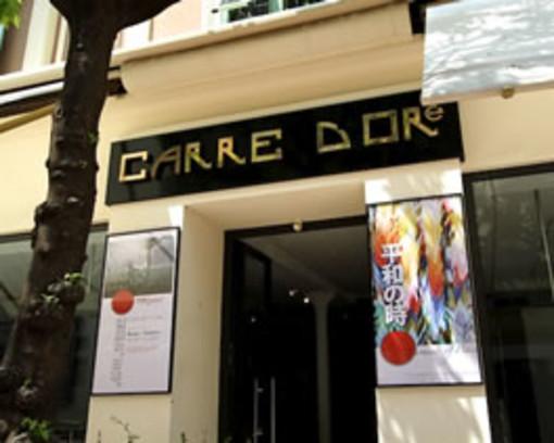 Gioielli ed arte per la nuova esposizione della Carré Doré di Monaco