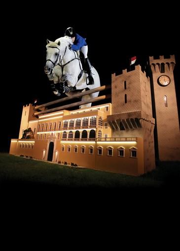 Jumping International di Monte-Carlo: il trionfo dei cavalli torna ai piedi del palazzo del Principe
