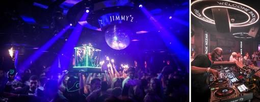 Il Jimmy'z Monte-Carlo presenta la sua programmazione  per una stagione 2021 molto attesa