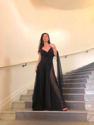 Katia Ferrante spicca al Festival del Cinema di Cannes