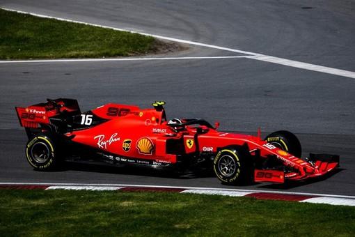 Formula 1. GP Canada, arriva la zampata di Vettel! Ferrari in pole col tedesco, Leclerc terzo