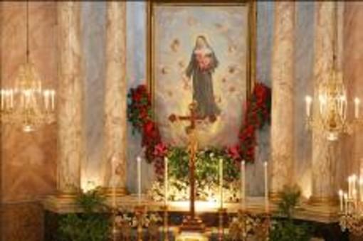 Principato di Monaco: si celebra l'Ascensione in chiesa e on line