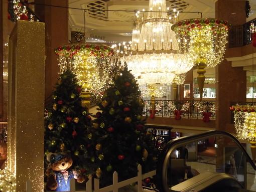 Aperture straordinarie per il Metropole Shopping di Monaco: 29 novembre e tutte le domeniche di dicembre