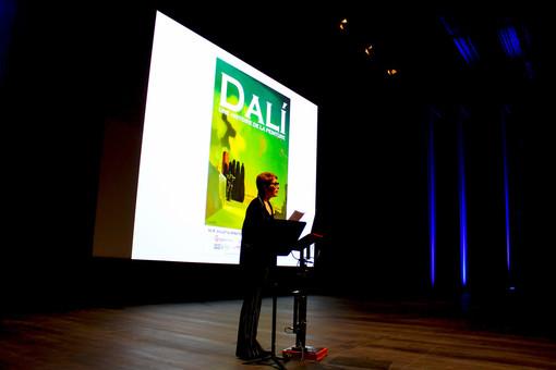 'Dali, une histoire de la peinture' è la grande mostra dell'estate 2019 a Monaco