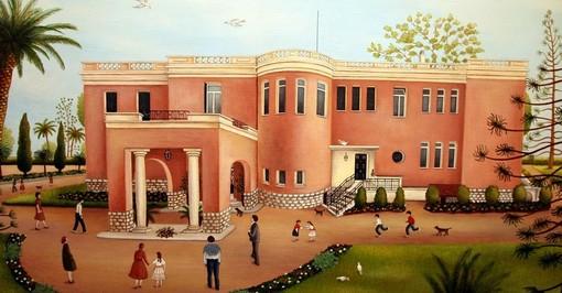 Musée d'Art Naïf di Nizza