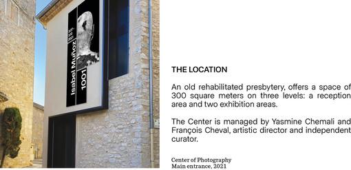 Aperto il Mougins Center of Photography, dove la fotografia farà turismo e cultura