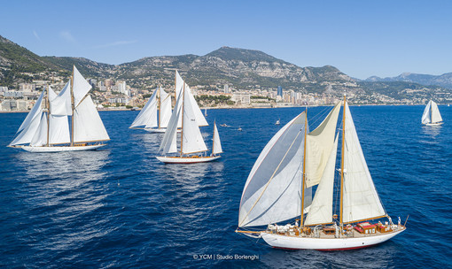 14° Monaco Classic Week: Stars and Stripes forever sino a domenica