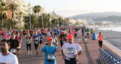 Aperte le iscrizioni per la Maratona Nizza – Cannes, si correrà il 28 novembre 2021