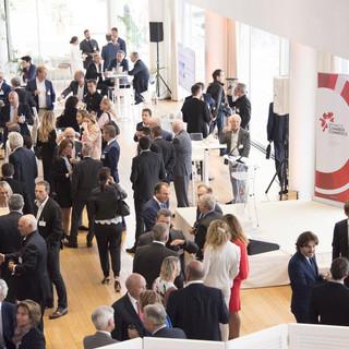 Il 27 ottobre la 8^ edizione del Salone Monaco Business per fare affari nel Principato