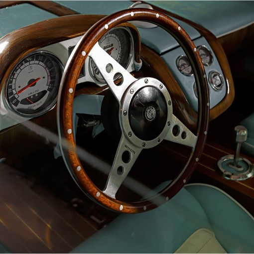 Rinasce Monte-Carlo Automobiles, si presenta in anteprima al 26º Monaco Yacht Show