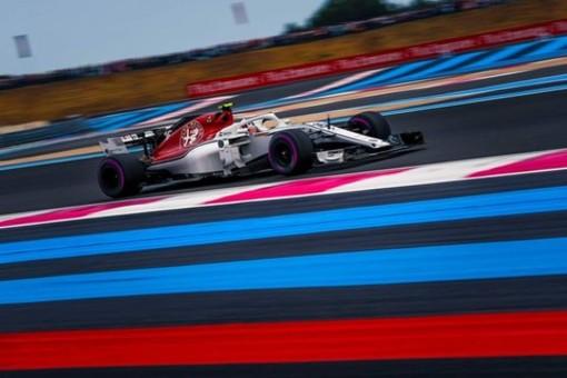 Per gli appassionati di motori si torna in pista sul circuito  Paul Ricard