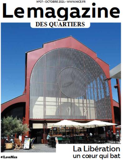 Nice Magazine, una finestra sulla città